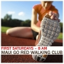 Maui Go Red Walking Club
